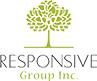 Responive Group logo